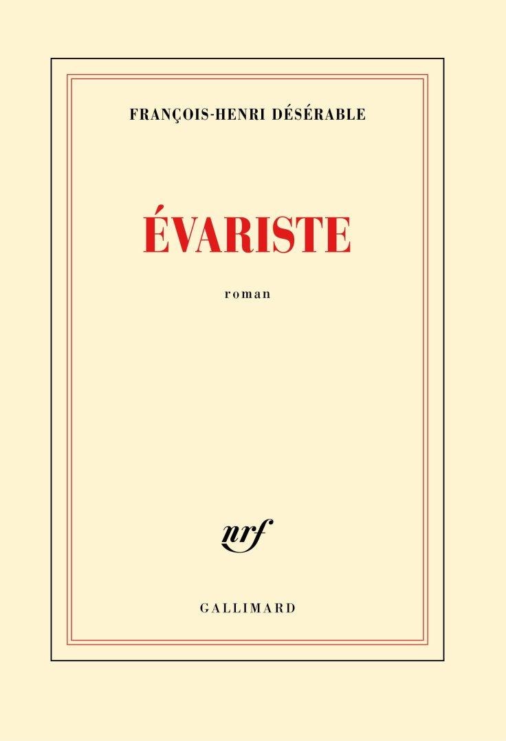 Evariste-Deserable