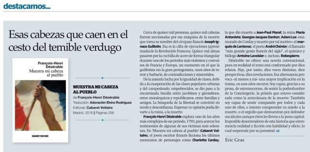 el Periódico Mediterráneo-juin-2016