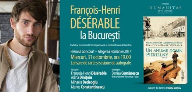 FH Deserable - Romania